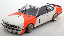 Minichamps BMW 635 CSI Winner Guia Race Macau 1983 Stuck #1 1/18 Scale LE 504