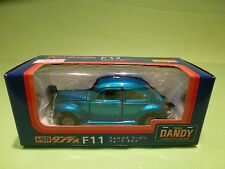 DANDY TOMICA F11 VW VOLKSWAGEN 1200LE - FORD FRONT - 1:43 - VERY GOOD IN BOX