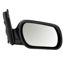 2004-2008 MAZDA-3 POWERED NON HEATED MIRROR  RIGHT SIDE