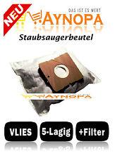 Staubsaugerbeutel für AEG Ergo Essence 4570 4580 4665 4586,Ingenio,Smart 300-399
