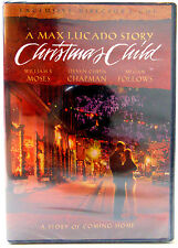 NEW Sealed CHRISTMAS CHILD - A Max Lucado Story - DVD  Steven Curtis Chapman