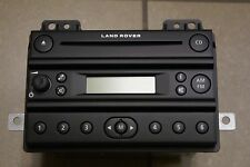 New OEM Land Rover Radio/CD Player for 2005 Freelander