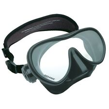Oceanic Shadow Mask (fits almost everyone)