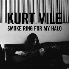 Kurt Vile Smoke Ring For My Halo w/download vinyl LP NEW sealed