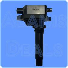 Richporter C714 Ignition Coil For 96-97 Hyundai Accent 1.5L-L4