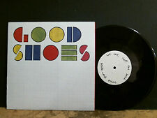 "GOOD SHOES  We Are Not The Same  10"" single"