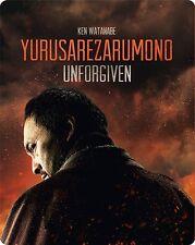 Yurusarezaru Mono (Unforgiven) (Blu-ray Steelbook)