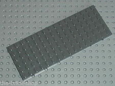 Plaque plate DkStone 6 x 16 LEGO TRAIN ref 3027 / set 5378 7633 7888 7019 4768..