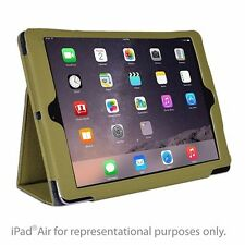 NEW--LOT of 8--Kensington K97015WW Comercio Soft Folio Case & Stand for iPad Air