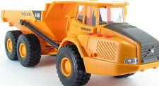 R/C Radio Control ROCK TRUCK 1/32 Volvo A40D RC Construction DUMP TRUCK W Sounds