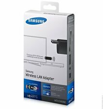 Brand NEW GENUINE Samsung WIS12ABGNX Wireless LAN WiFi Adapter for TV USB Dongle