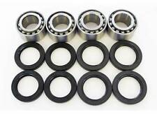 2003 2004 ARCTIC CAT 400 FIS 4X4 AT & MT FRONT AND REAR WHEEL BEARINGS AND SEALS
