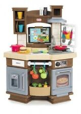 Little Tikes Cook and Learn Smart Kitchen NEW With Defects SEE PICTURES