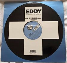 "EDDY - (You Bring Out) The Best In Me (12"" 1995) Gems For Jems Diesel & Ether"