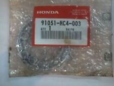 Honda ATV QUAD TRX 300 88 - 2016 91051-HC4-003 Kit Rodamiento De impulsión final