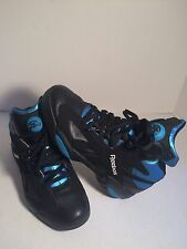 90s Og Retro Reebok Pump Shaq Attaq Battleground High Top Orlando Magic 32 Sz 9