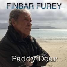 Finbar Furey - Paddy Dear   NEW 2017 ALBUM RELEASE - SEALED CD (Irish Folk)