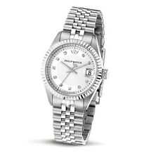PHILIP WATCH OROLOGIO DONNA CARIBBEAN PRESTIGE DIAMANTI R8253597502 LIST. 590€