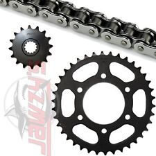 SunStar 530 Conversion RDG O-Ring Chain 15-38 Sprocket Kit 43-3144 for Kawasaki