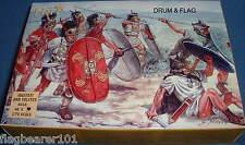 Cappello 8018: repubblicano romano Hastati & Velites. 1/72.