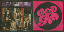 DISCO 45 GIRI    Moby Grape ‎– Fall On You / Changes