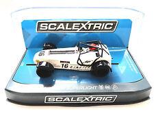 """Scalextric """"DPR"""" Caterham Superlight 1/32 Slot Car C3723"""