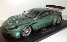 1:18 AUTOart 80503 ASTON MARTIN DBR9 24H LE MANS 2005 PLAIN BODY VERSION GREEN