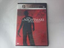 A Nightmare on Elm Street (DVD, 2006, infiniFilm Special Edition) NEW SEALED