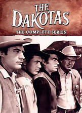 The Dakotas: The Complete Series (DVD, 2015, 5-Disc Set)