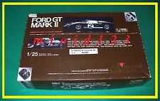1/25 - FORD GT MARK II - by UNION [ Kit di montaggio - Assembly kit ]