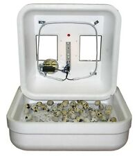 HovaBator Egg Incubator & Turner for chicken and quail!