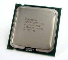 Intel Core 2 Duo e6420, LGA 775, 2,13 GHz, FSB 1066, 4 MB l2, sla4t, Dual Core