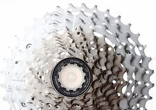 Shimano HG81 SLX 10 Speed 11/36T Cassette New US