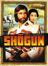 James Clavell's Shogun [5 Discs] (2003, DVD NEUF)5 DISC SET
