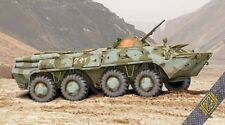 Ace 1/72 BTR-80 Soviet armored personnel carrier, early production # 72171