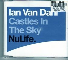(DO140) lan Van Dahi, Castles In The Sky Nulife - 2001 CD