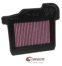 K&N Air Filter 2014-2016 YAMAHA MT09 / FZ-09 / FJ-09 * YA-8514 *