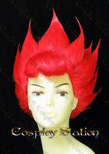 Pokemon Chili Custom Styled Wig_commission705