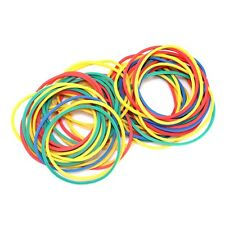 50 Pcs Tattoo Rubber Bands For Tattoo Machine Gun Tubes Needle Tip Supplies