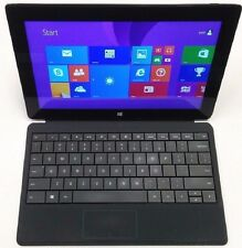 Microsoft Surface Pro 2 1601 Intel Core i5 4GB RAM 128GB Type Cover 1602 Charger