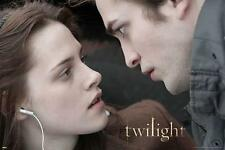 Twilight : Edward and Bella - Maxi Poster 61cm x 91.5cm (new & sealed)