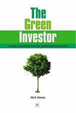 The Green Investing Handbook : A Detailed Investment Guide to the...