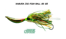 KABURA SURE CATCH FISH BALL 85 GR VERDE