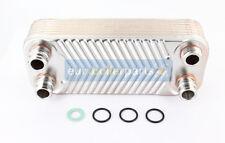 Vaillant Turbomax Pro 24/2 e VUW 242/2-3 agua caliente sanitaria Intercambiador de Calor 065131 compatible