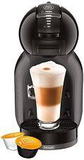 DeLonghi America Nescafe Dolce Gusto Mini Me Espresso & Cappuccino Machine --New