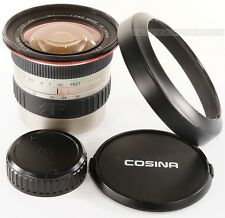 COSINA AF 19-35mm for MINOLTA & SONY ALPHA A280 A290 A450 A500 A700 A850 900 99
