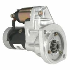 Starter Motor for Nissan Cabstar AF22 KAH40 engine TD27 2.7L Diesel 87-92