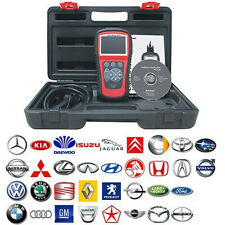 Genuine MD802 Elite ALL SYSTEMS+ DS PRO Universal OBD Diagnostic Scanner EPB etc