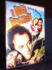 A Dog's Breakfast (DVD, 2009) MINT DISC!•NO SCRATCHES!•US•OUT-OF-PRINT!
