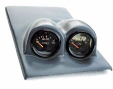 Grand National Turbo T-type WE-4 WH-1 NEW STYLE CONSOLE 2 GAUGE POD GRAY 52MM